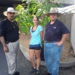 Natural Health Professionals Farm Tour Aug 3